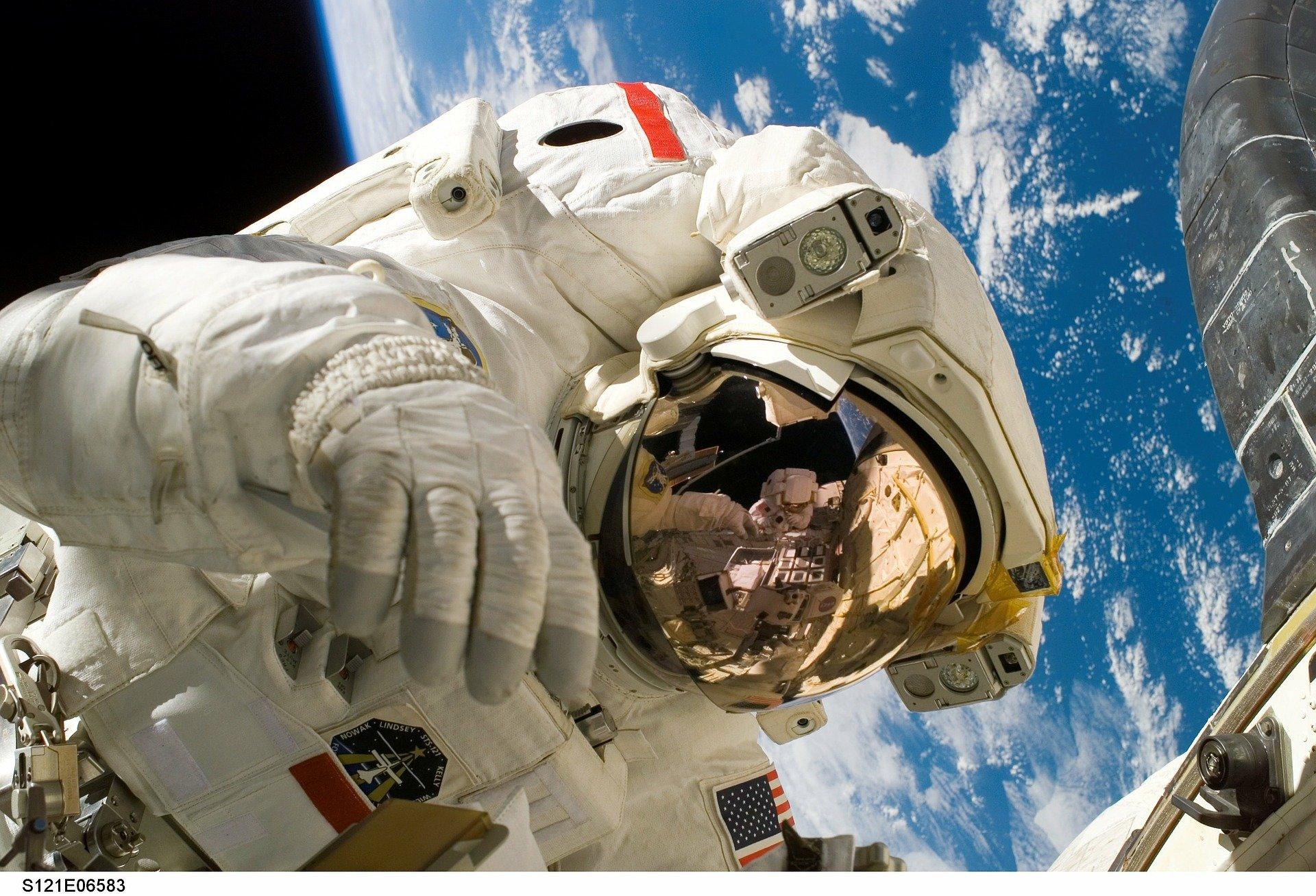 Space (NASA, Aerospace)