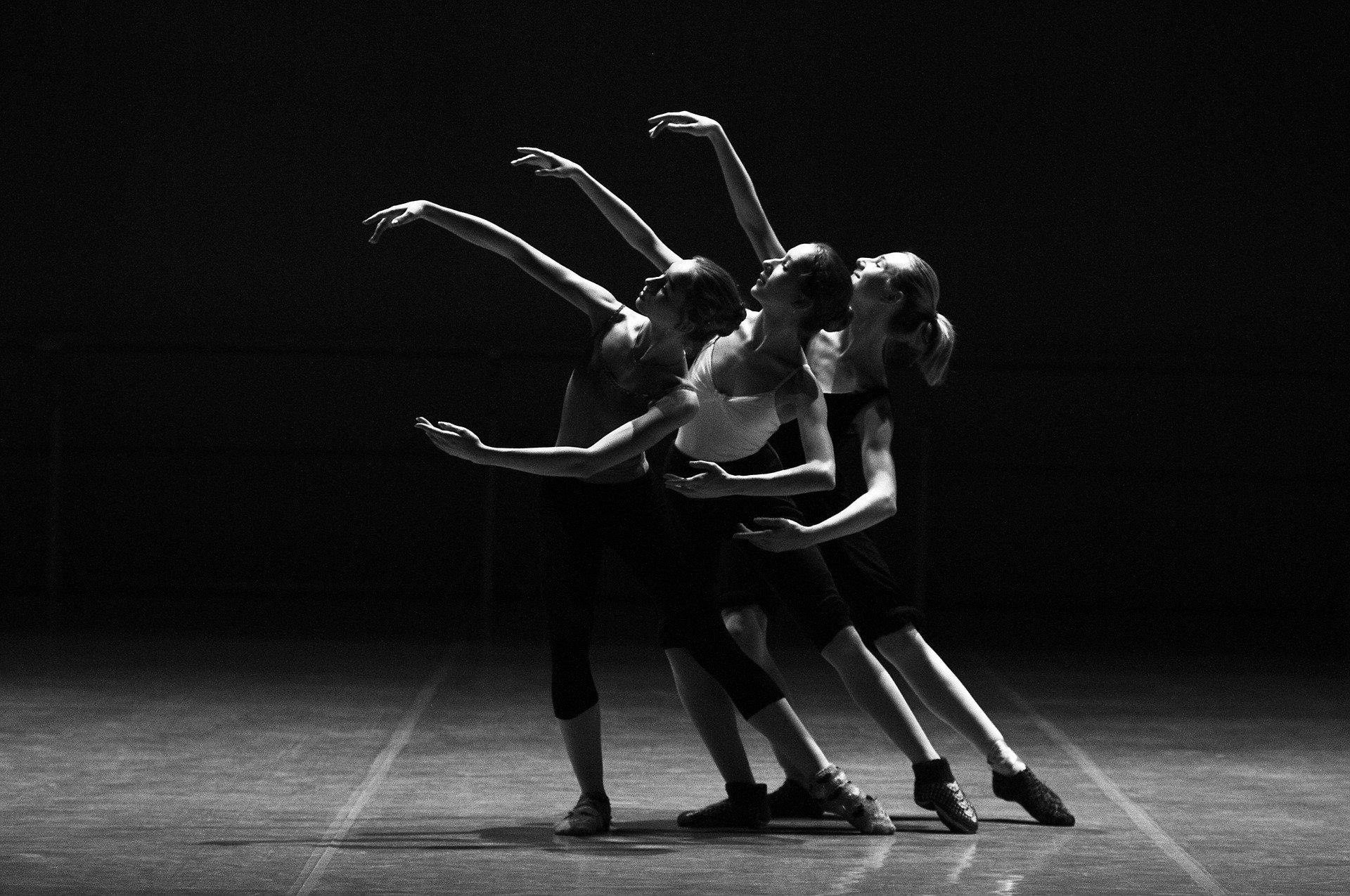 The Arts (Theatre, Dance, Music)