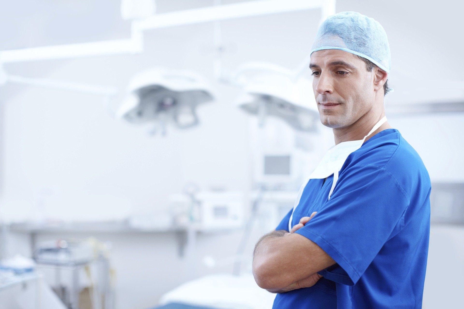 Medical/Health Care/Nursing