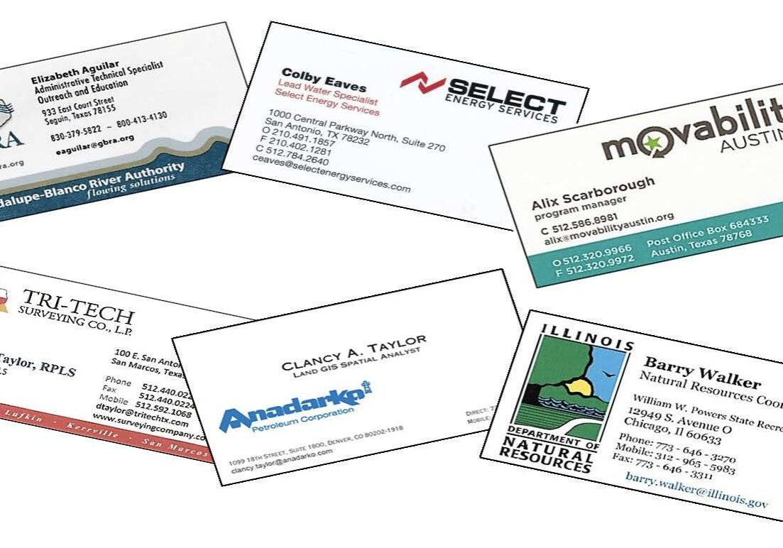 Geography Alumni Business Card Directory - 8th Edition_Page_01